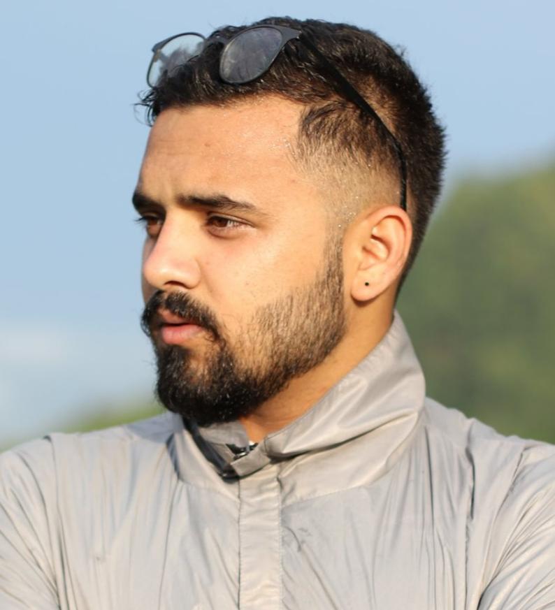 Abhishek Sapkota
