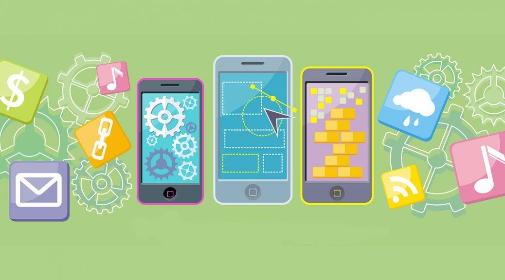 Mobile app development in Nepal