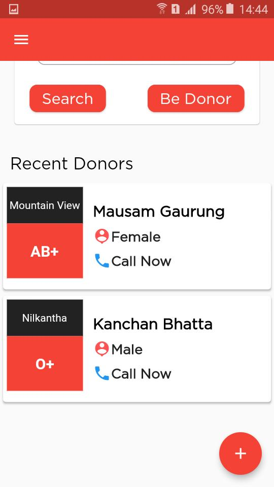 blood-donor-app